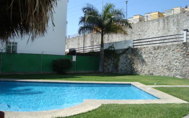 Foto de departamento en venta en  904, lázaro cárdenas, cuernavaca, morelos, 1424763 No. 04