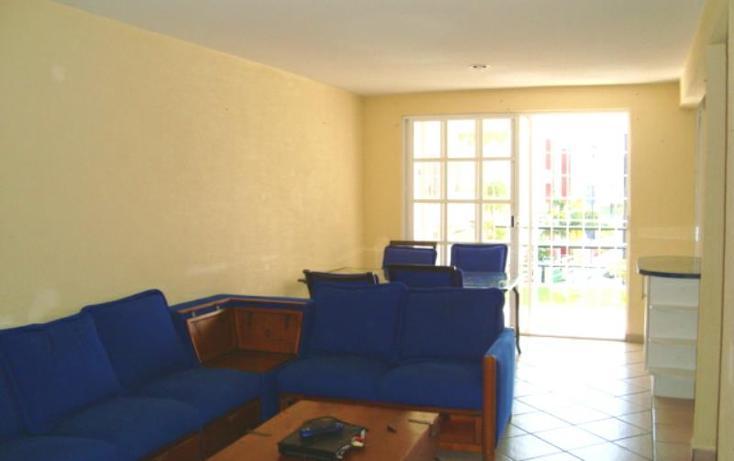 Foto de departamento en venta en  904, lázaro cárdenas, cuernavaca, morelos, 1424763 No. 08