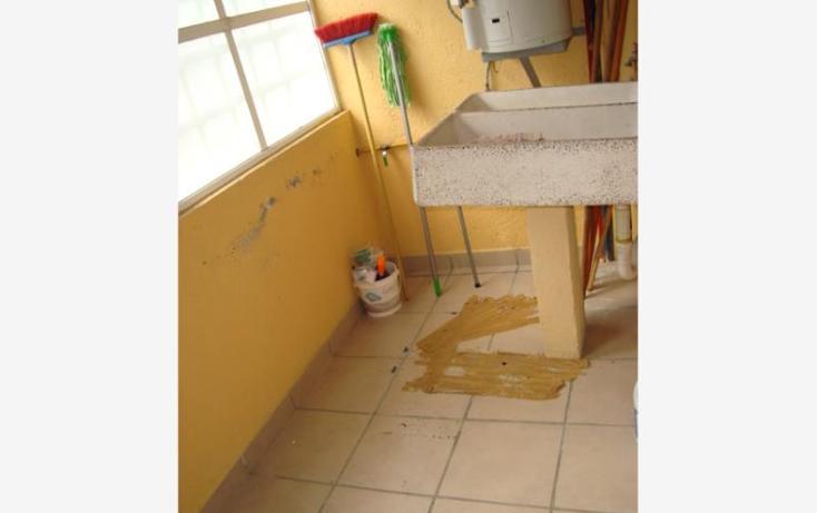 Foto de departamento en venta en  904, lázaro cárdenas, cuernavaca, morelos, 1424763 No. 19