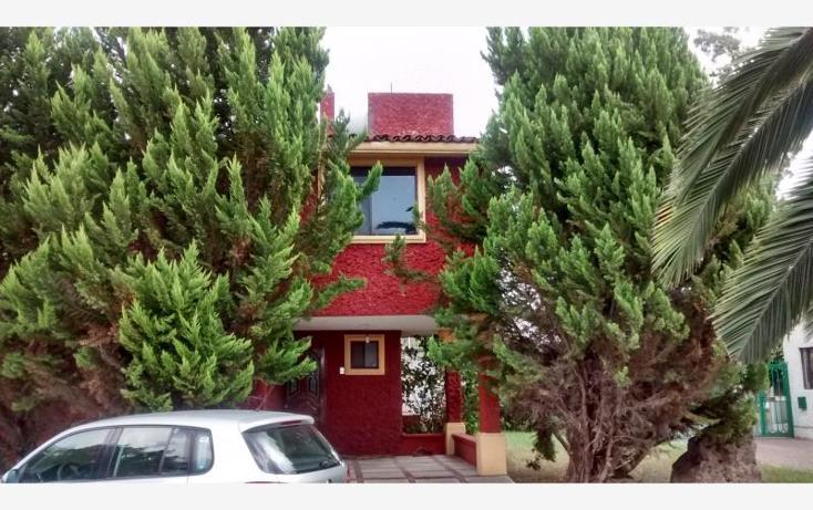 Foto de casa en venta en  904, villas de irapuato, irapuato, guanajuato, 1569536 No. 01