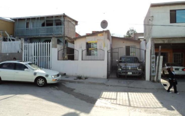 Foto de casa en venta en  9045, mariano matamoros (centro), tijuana, baja california, 1621676 No. 01