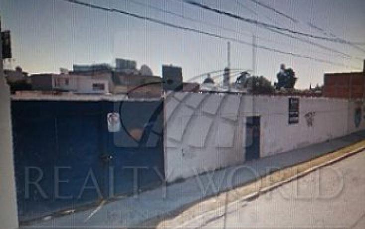 Foto de terreno habitacional en venta en 906, doctores, toluca, estado de méxico, 852743 no 01