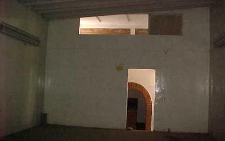 Foto de bodega en renta en  906, el carmen, apizaco, tlaxcala, 422953 No. 05