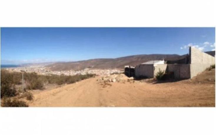 Foto de terreno habitacional en venta en  908, los lagos, ensenada, baja california, 686229 No. 01