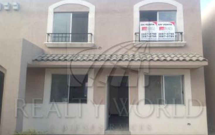 Foto de casa en venta en 909, mitras poniente sector jerez, garcía, nuevo león, 1454519 no 01