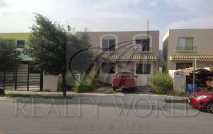 Foto de casa en venta en 909, mitras poniente sector jerez, garcía, nuevo león, 1454519 no 02