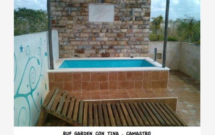 Foto de rancho en venta en  9099, temozon, temozón, yucatán, 1361497 No. 09