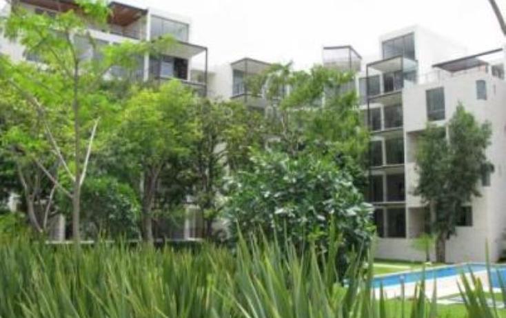 Foto de departamento en renta en  91, chapultepec, cuernavaca, morelos, 1671850 No. 01