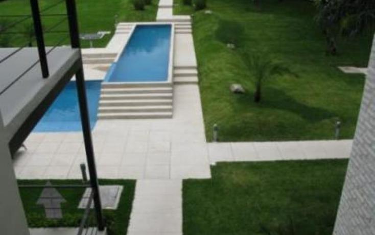 Foto de departamento en renta en  91, chapultepec, cuernavaca, morelos, 1671850 No. 03