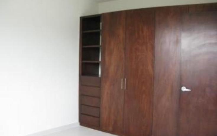 Foto de departamento en renta en  91, chapultepec, cuernavaca, morelos, 1671850 No. 05