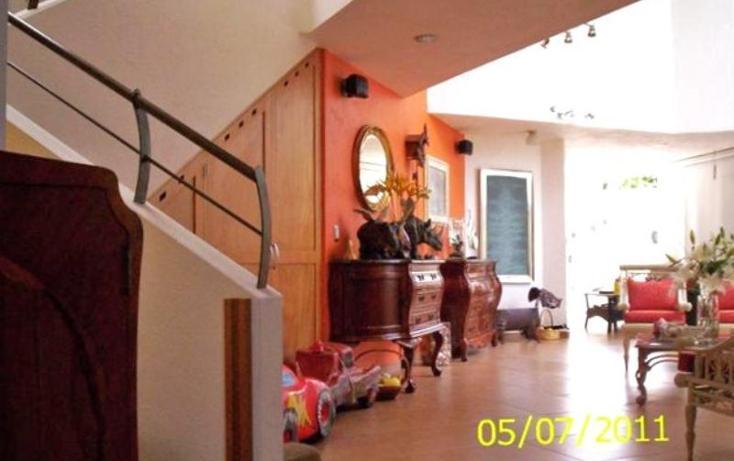 Foto de casa en venta en  91, chapultepec, cuernavaca, morelos, 404045 No. 01