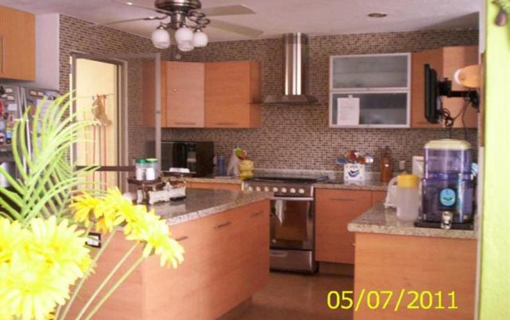 Foto de casa en venta en  91, chapultepec, cuernavaca, morelos, 404045 No. 03