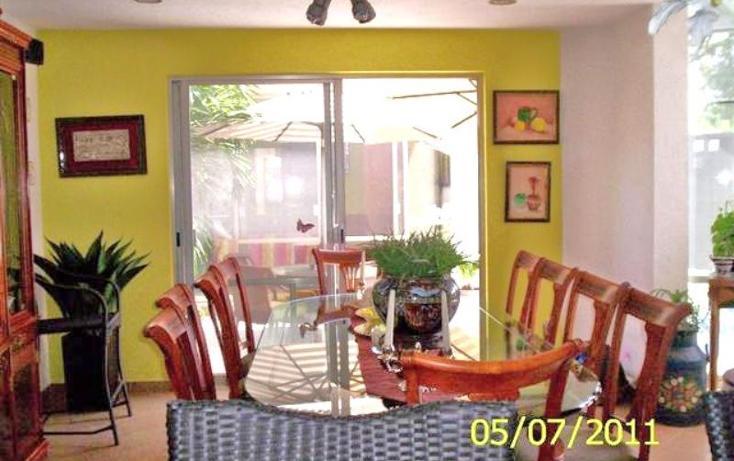 Foto de casa en venta en  91, chapultepec, cuernavaca, morelos, 404045 No. 04