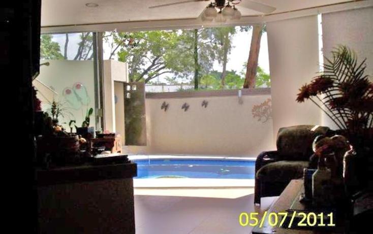 Foto de casa en venta en  91, chapultepec, cuernavaca, morelos, 404045 No. 05