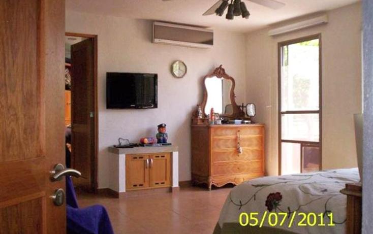 Foto de casa en venta en  91, chapultepec, cuernavaca, morelos, 404045 No. 06