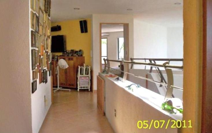 Foto de casa en venta en  91, chapultepec, cuernavaca, morelos, 404045 No. 07