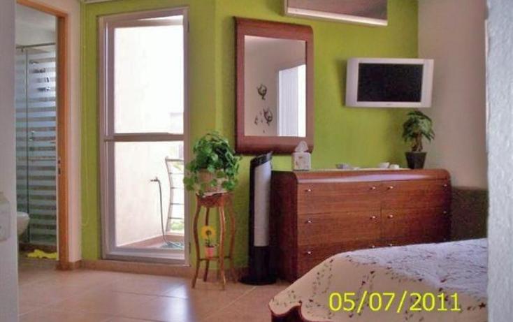 Foto de casa en venta en  91, chapultepec, cuernavaca, morelos, 404045 No. 08