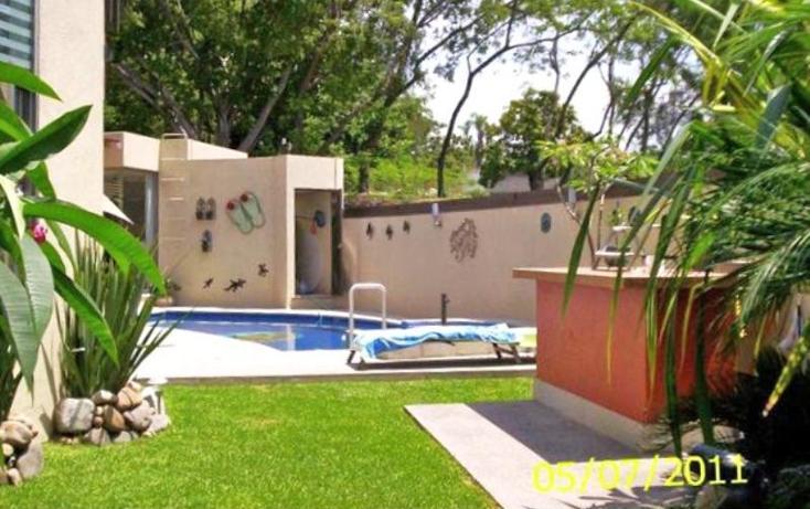 Foto de casa en venta en  91, chapultepec, cuernavaca, morelos, 404045 No. 09