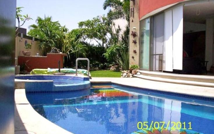 Foto de casa en venta en  91, chapultepec, cuernavaca, morelos, 404045 No. 10