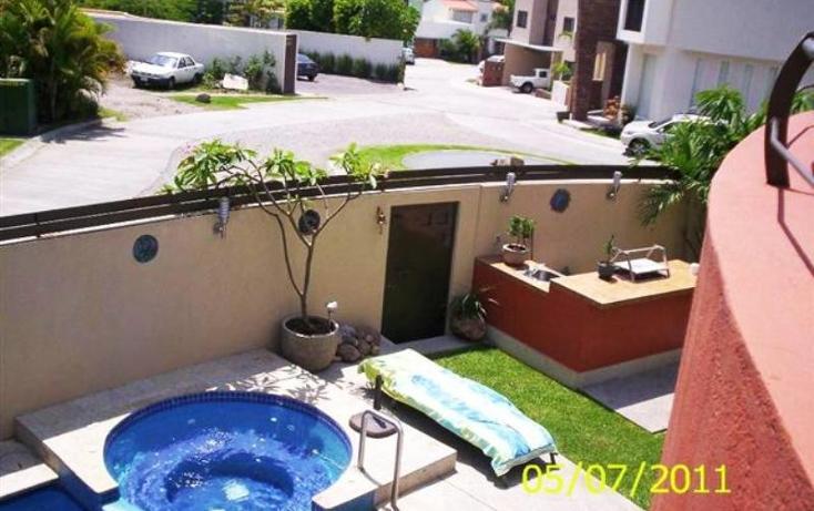 Foto de casa en venta en  91, chapultepec, cuernavaca, morelos, 404045 No. 11
