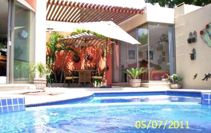 Foto de casa en venta en  91, chapultepec, cuernavaca, morelos, 404045 No. 12