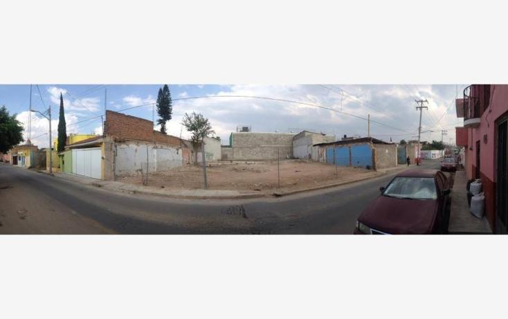 Foto de terreno habitacional en venta en sebastian allende 91, el rosario, tonalá, jalisco, 2656703 No. 02