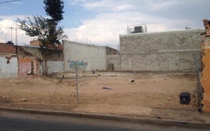 Foto de terreno habitacional en venta en sebastian allende 91, el rosario, tonalá, jalisco, 2656703 No. 03