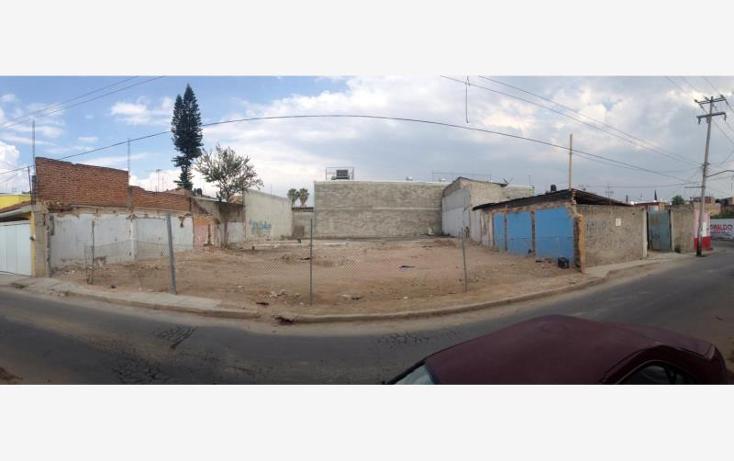 Foto de terreno habitacional en venta en sebastian allende 91, el rosario, tonalá, jalisco, 2656703 No. 04