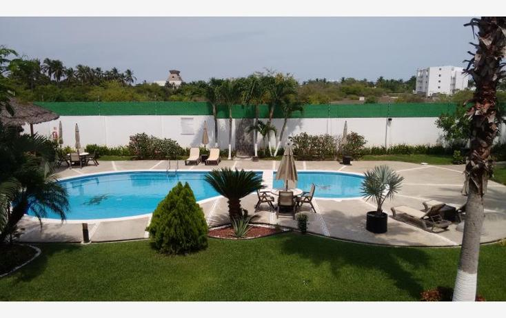 Foto de casa en venta en  91, playa diamante, acapulco de juárez, guerrero, 1003993 No. 01