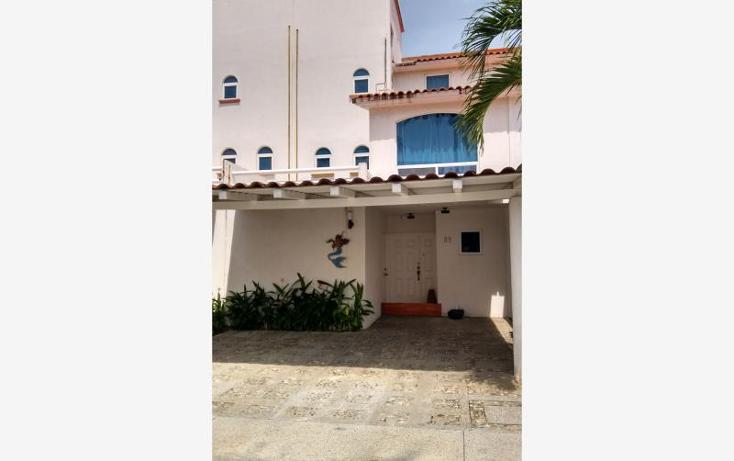 Foto de casa en venta en  91, playa diamante, acapulco de juárez, guerrero, 1003993 No. 02