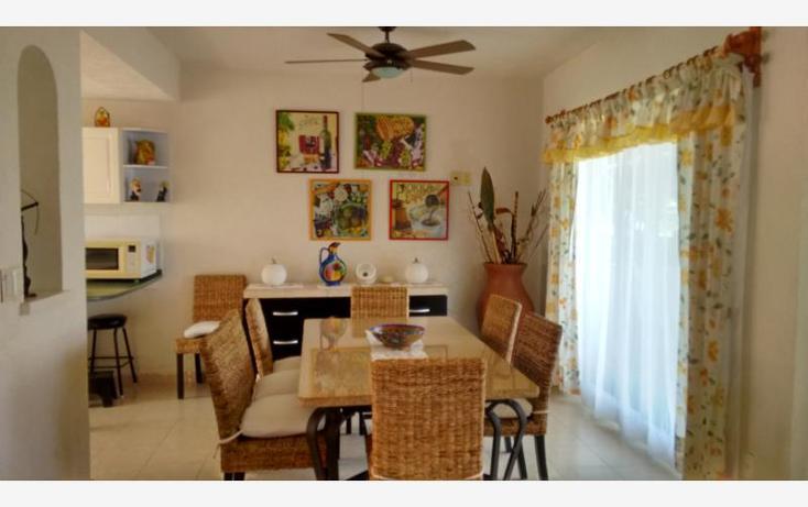 Foto de casa en venta en  91, playa diamante, acapulco de juárez, guerrero, 1003993 No. 05