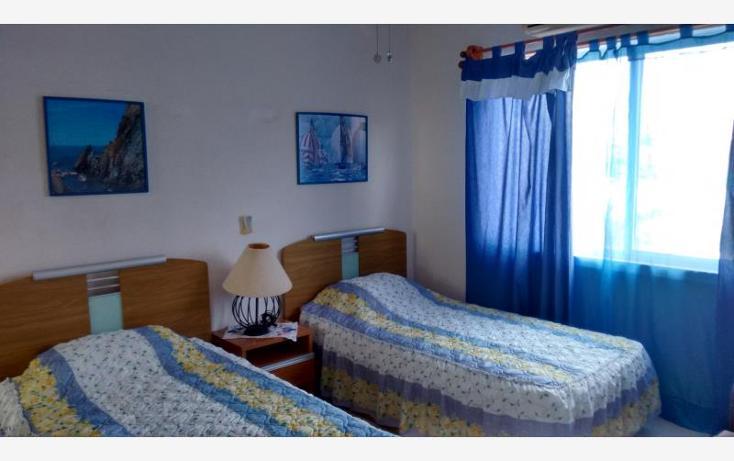 Foto de casa en venta en  91, playa diamante, acapulco de juárez, guerrero, 1003993 No. 08