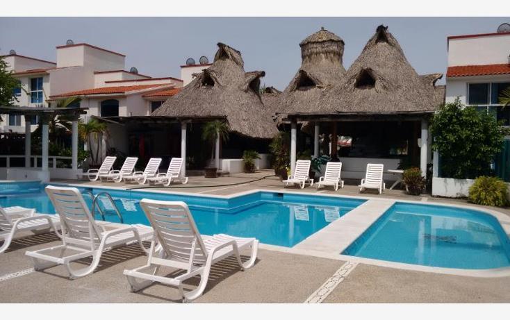 Foto de casa en venta en  91, playa diamante, acapulco de juárez, guerrero, 1003993 No. 21