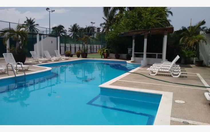 Foto de casa en venta en  91, playa diamante, acapulco de juárez, guerrero, 1003993 No. 22