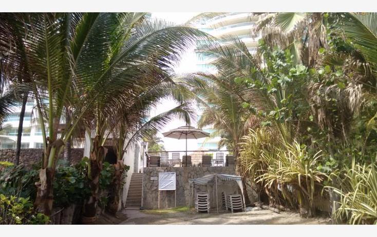 Foto de casa en venta en  91, playa diamante, acapulco de juárez, guerrero, 1003993 No. 26