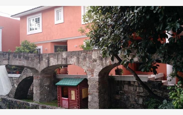 Foto de casa en venta en  91, romero de terreros, coyoacán, distrito federal, 1352485 No. 03