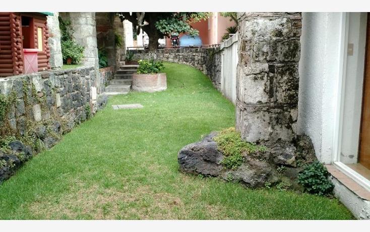 Foto de casa en venta en  91, romero de terreros, coyoacán, distrito federal, 1352485 No. 04