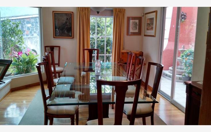 Foto de casa en venta en  91, romero de terreros, coyoacán, distrito federal, 1352485 No. 07