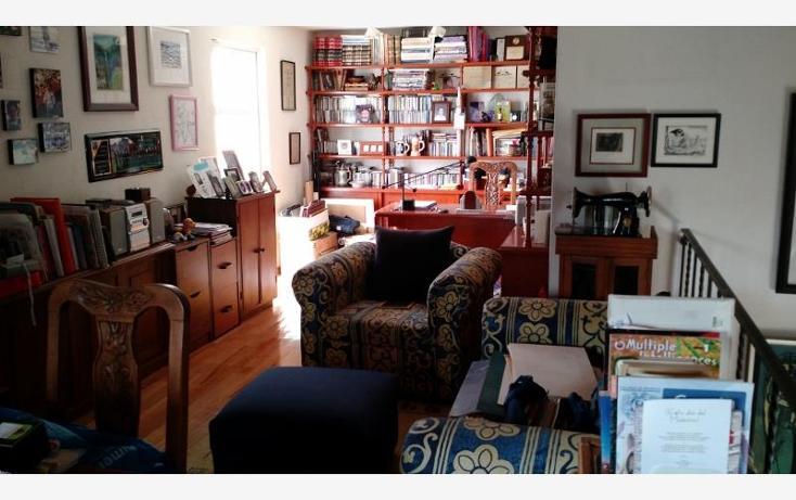 Foto de casa en venta en  91, romero de terreros, coyoacán, distrito federal, 1352485 No. 12