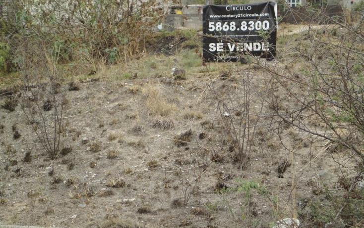 Foto de terreno habitacional en venta en  91, san francisco tepojaco, cuautitlán izcalli, méxico, 1898342 No. 03