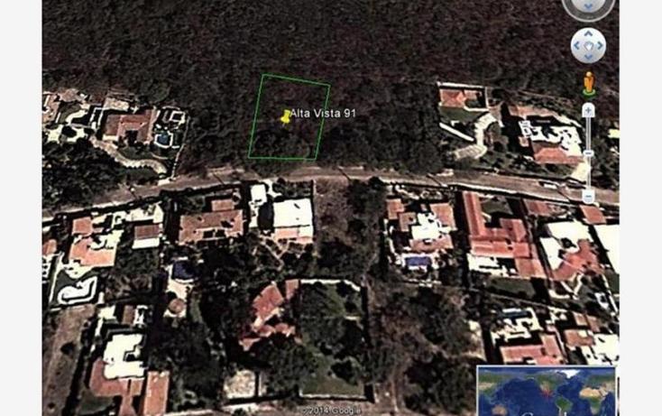 Foto de terreno habitacional en venta en  91, vista del lago (country club), chapala, jalisco, 799947 No. 02