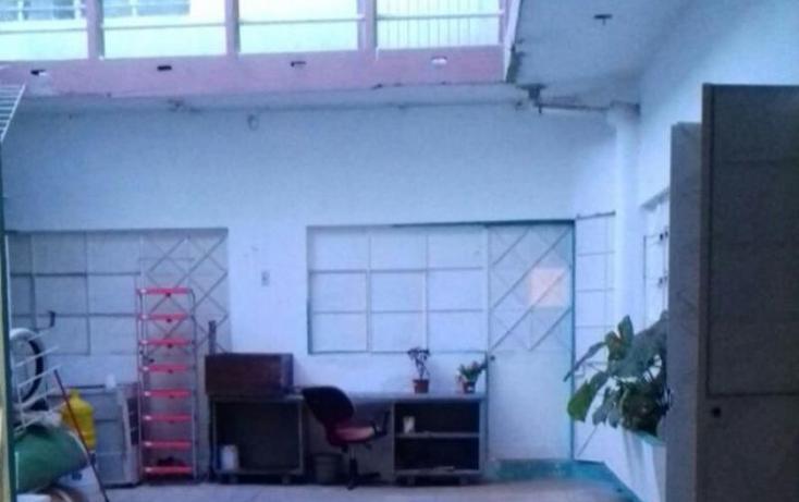 Foto de departamento en venta en  910, centro, mazatlán, sinaloa, 1761546 No. 02