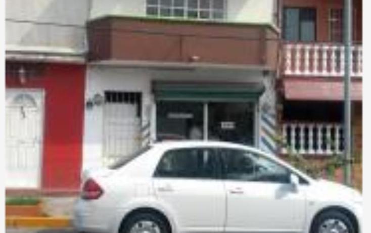 Foto de casa en venta en  910, ignacio zaragoza, veracruz, veracruz de ignacio de la llave, 980301 No. 01