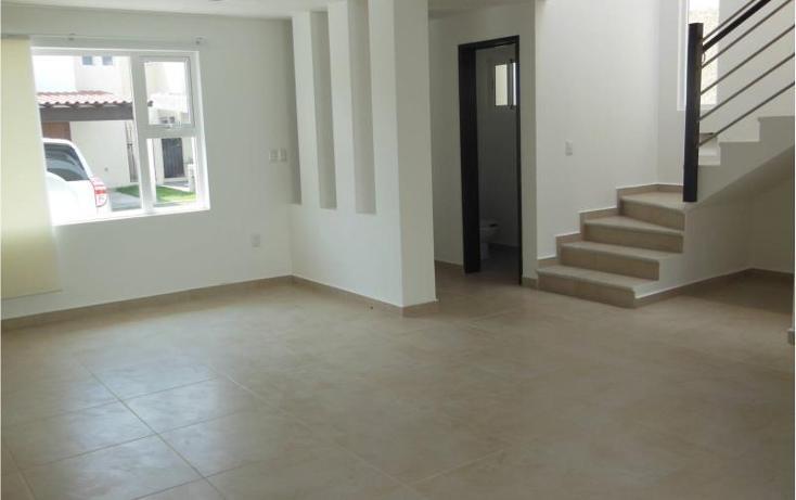 Foto de casa en renta en  910, llano grande, metepec, méxico, 488796 No. 01
