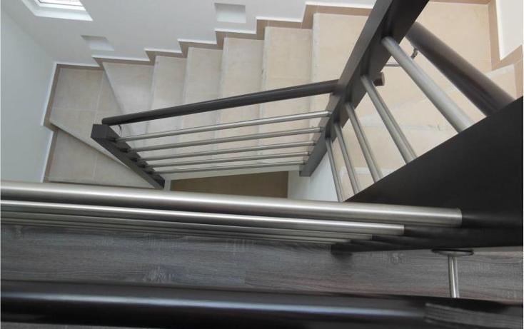 Foto de casa en renta en  910, llano grande, metepec, méxico, 488796 No. 04