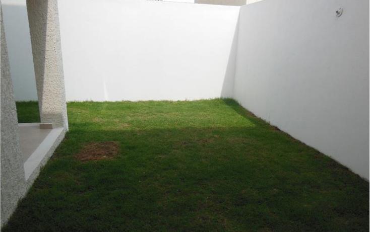 Foto de casa en renta en  910, llano grande, metepec, méxico, 488796 No. 07
