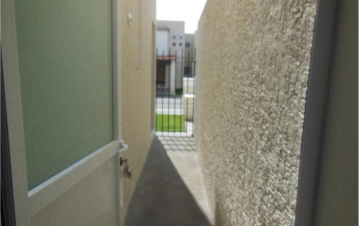 Foto de casa en renta en  910, llano grande, metepec, méxico, 488796 No. 09