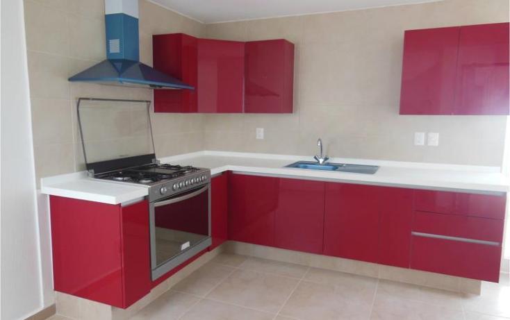 Foto de casa en renta en  910, llano grande, metepec, méxico, 488796 No. 10