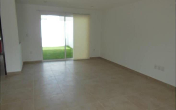 Foto de casa en renta en  910, llano grande, metepec, méxico, 488796 No. 12