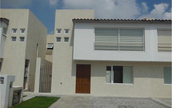 Foto de casa en renta en  910, llano grande, metepec, méxico, 488796 No. 13
